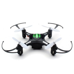 Квадрокоптер JJRC/Eachine H8 mini Black − мини-дрон