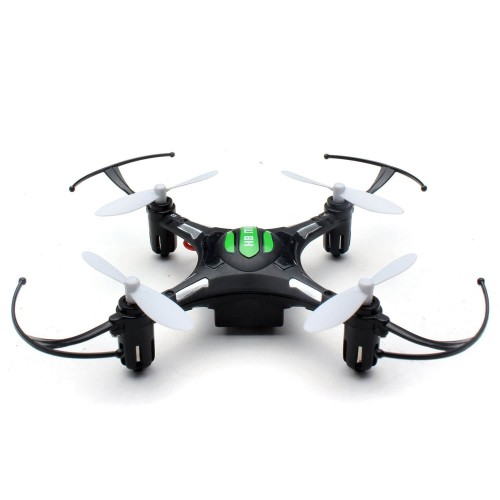 JJRC/Eachine H8 mini Black - мини дрон