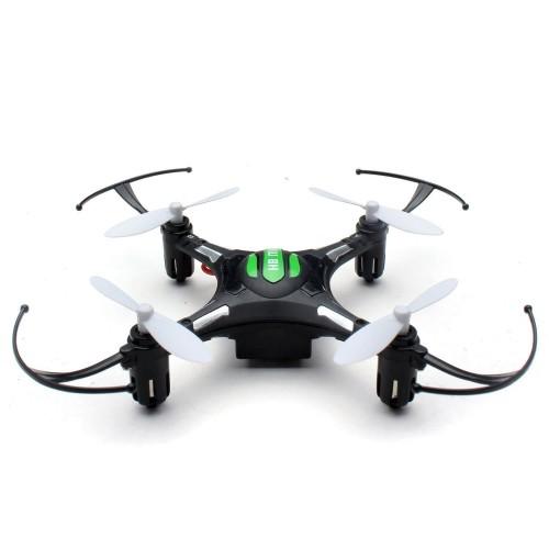 JJRC/Eachine H8 mini Black - мини дрон
