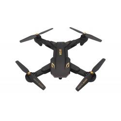 Visuo XS809S- дрон c WI-FI камерой, барометром, 20мин полета