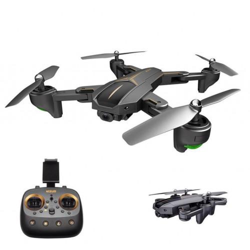 Visuo XS812- дрон c 5G wi-fi -камерой, GPS, FPV, барометром, 15мин полета