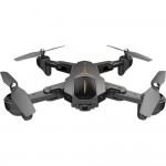 Visuo XS812- дрон c 5мп HD-камерой, GPS, FPV, барометром, 15мин полета